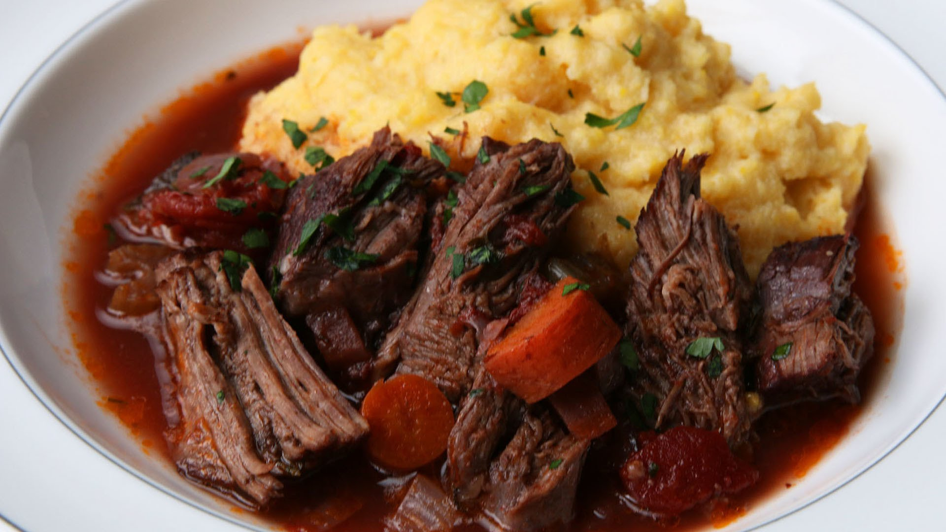 Test Kitchen Slow Cooker Beef Stew