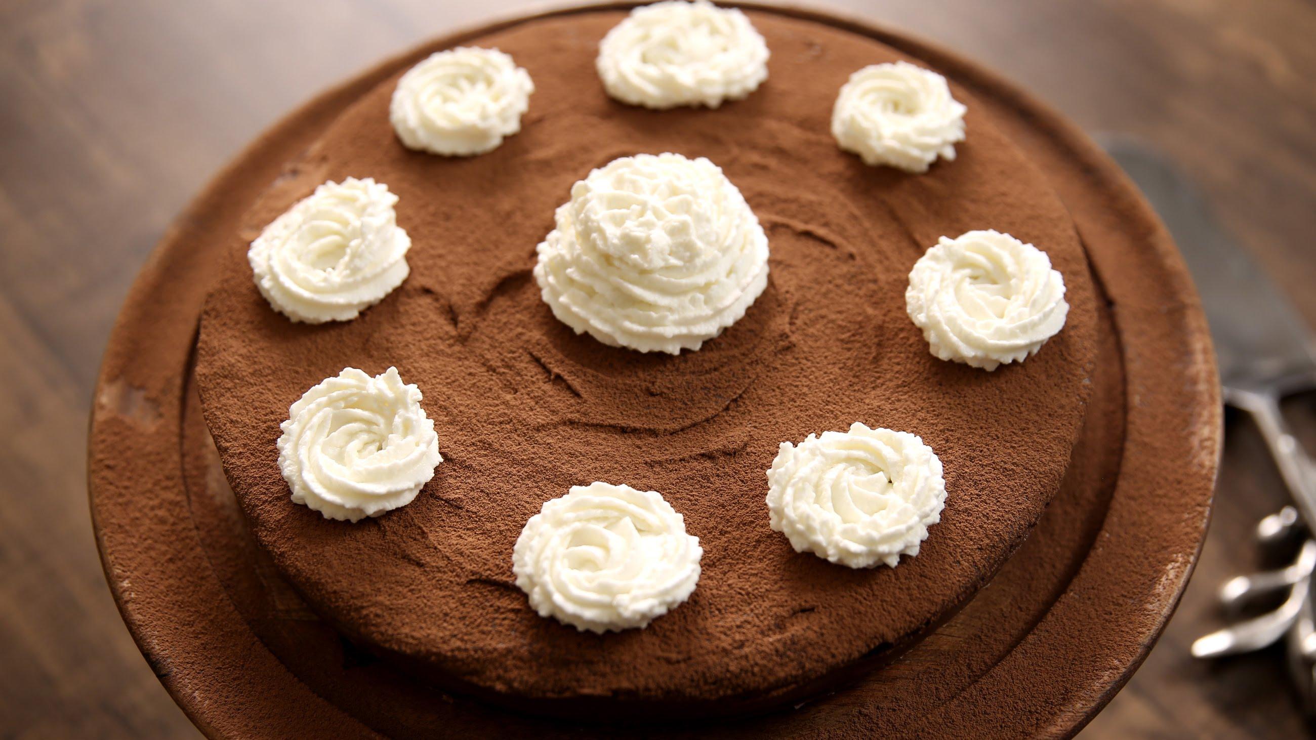 Pastry Cake Recipe In Malayalam: No Bake Cheesecake Recipe