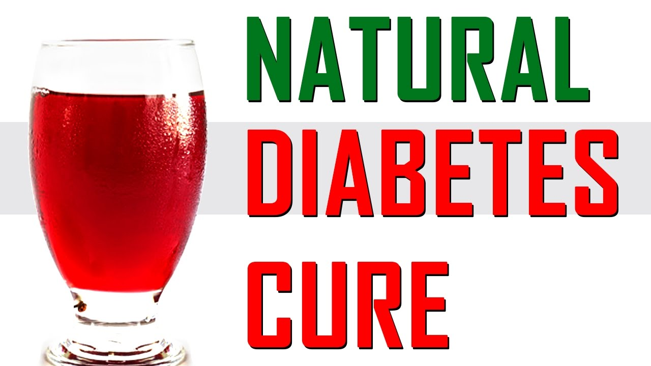 The Natural Food That Cure Diabetes