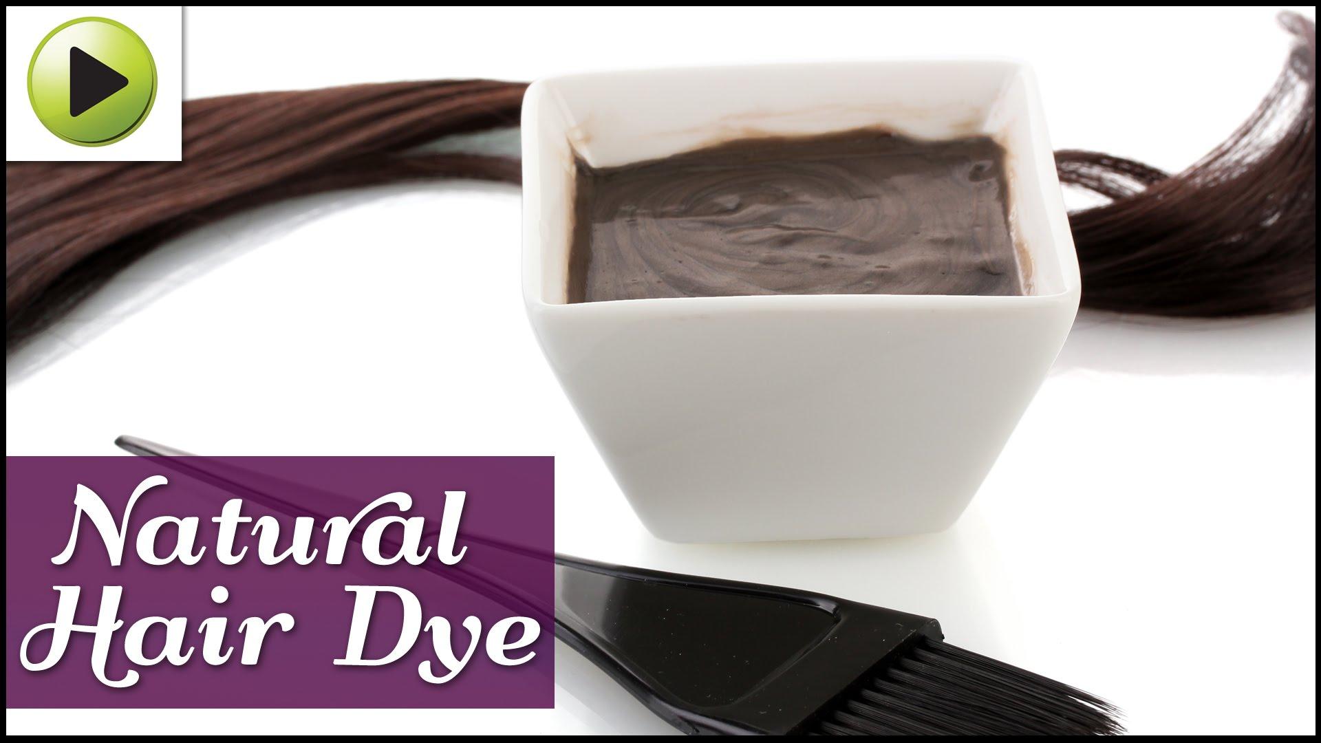 Natural Hair Dye At Home In Tamil Image Natural Hair Collections