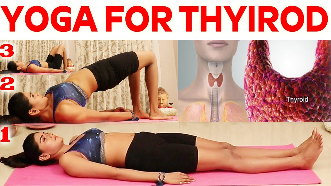 Natural Ways To Cure Thyroid