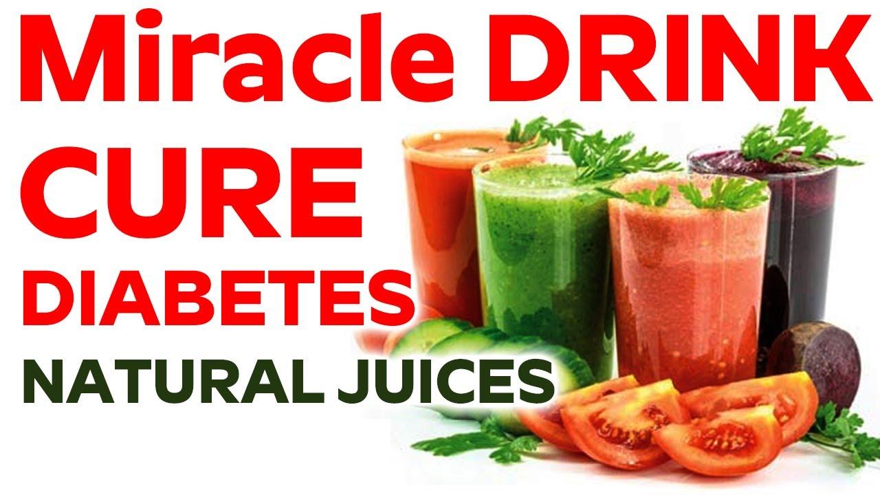 Best Drinks For Diabetics