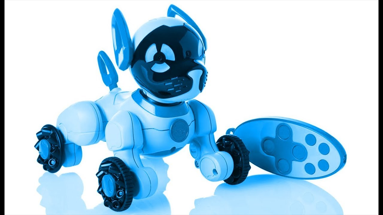 10 Amazing Robotic Toy Gadgets: Every Parent Must Need For Kids ...